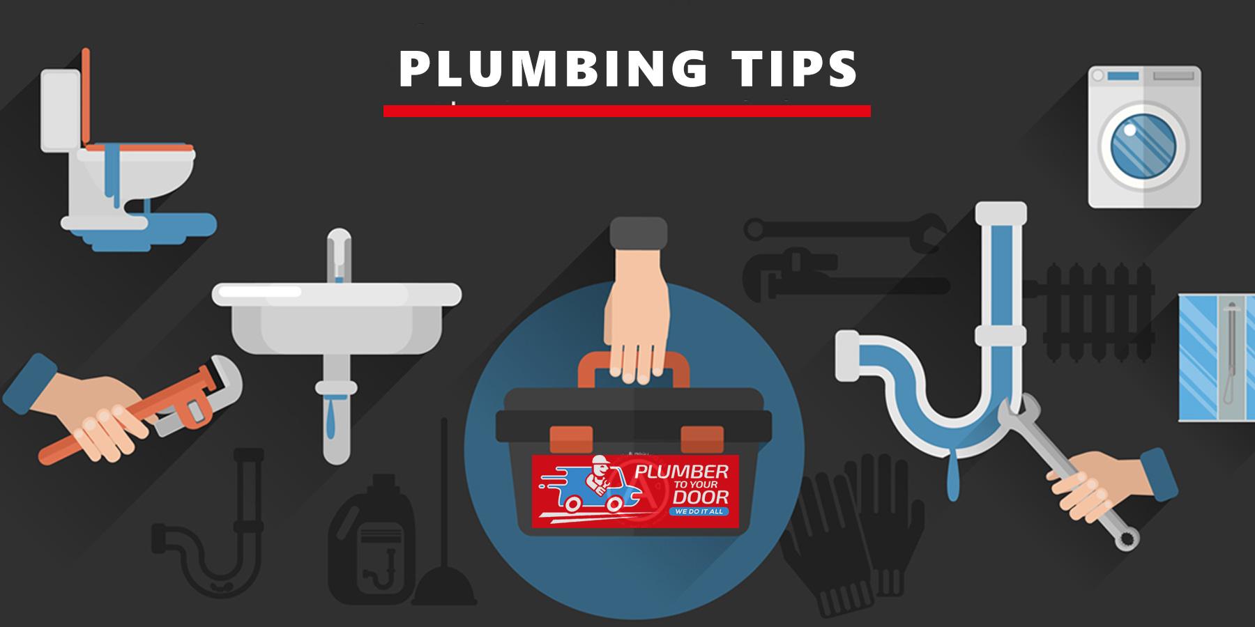 7 Benefits of Hiring a Professional Plumber