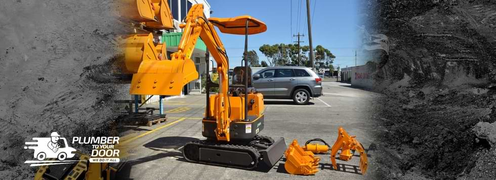 Looking for a mini excavator hire in Townsville?