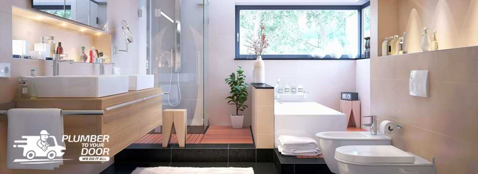 bathroom renovations townsville